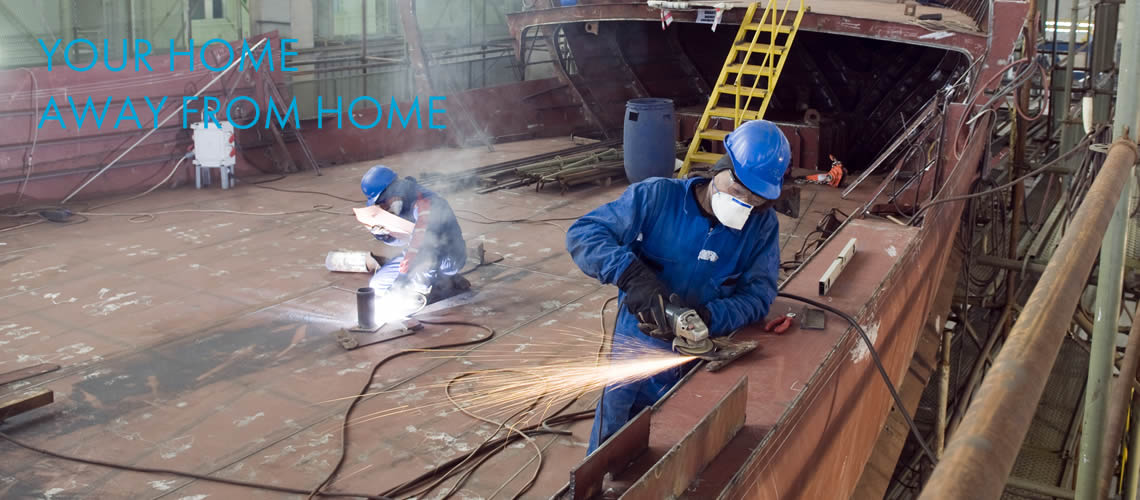 Short or Long Term Contractor Accommodation For Welders
